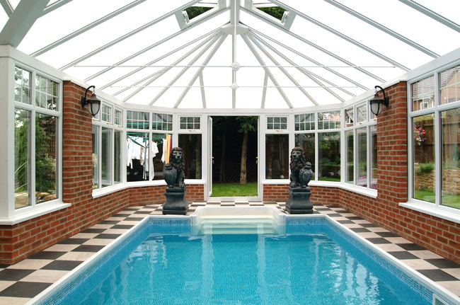 Double Glazing Cambridgeshire Conservatories