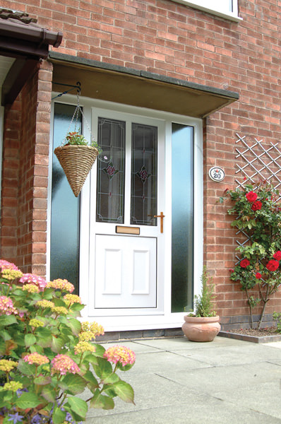 Double Glazing Cambridgeshire Doors