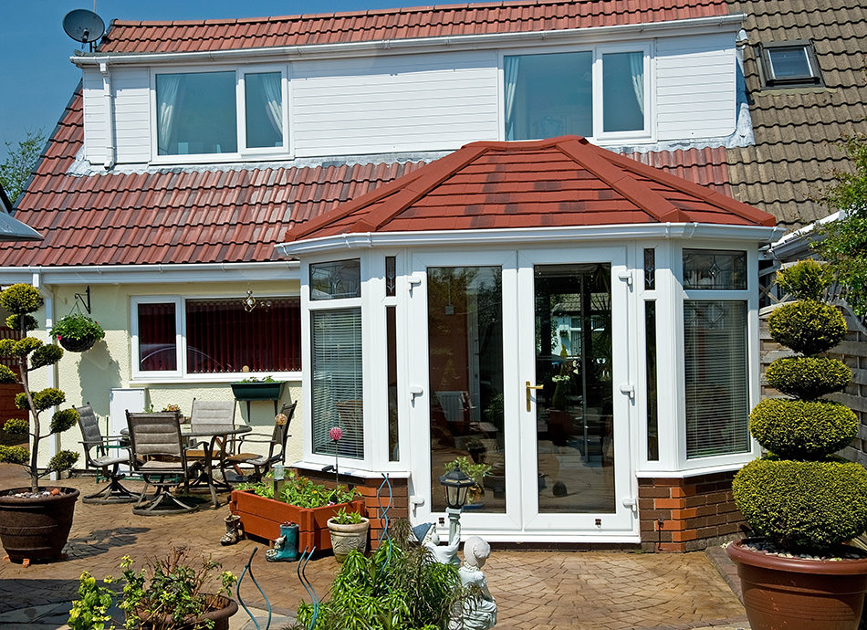 Double Glazing Cambridgeshire Roofs
