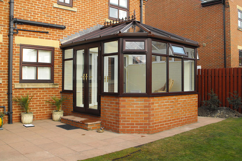 Looking for a conservatory in Bedfordshire?