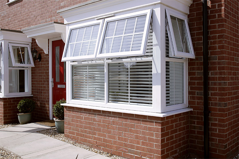 60% OFF uPVC windows