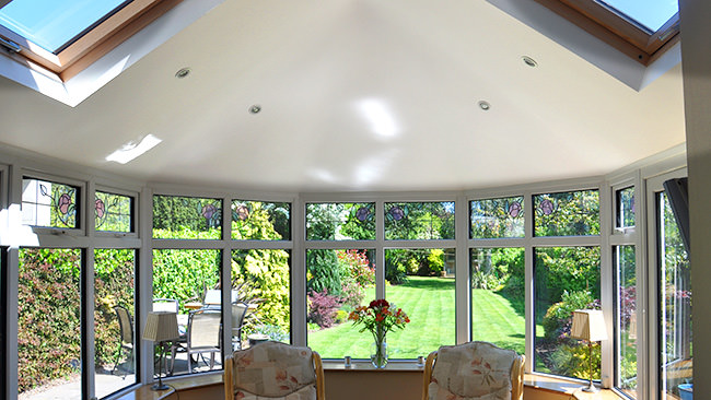 Guardian Warm Roof For A Better Conservatory